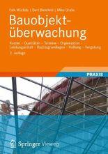 Bauobjektüberwachung
