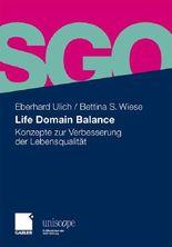 Life Domain Balance