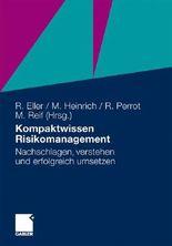 Kompaktwissen Risikomanagement