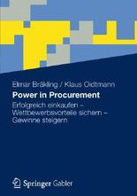 Power in Procurement