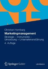 Marketingmanagement