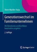 Generationswechsel im Familienunternehmen