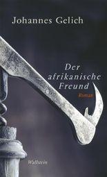 Der afrikanische Freund (E-Book)