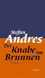Werke in Einzelausgaben / Der Knabe im Brunnen