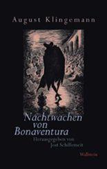 Nachtwachen von Bonaventura - Freimüthigkeiten