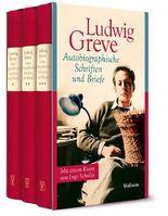 Autobiographische Schriften und Briefe