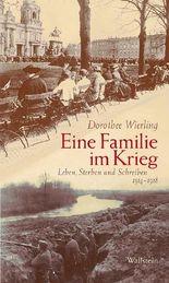 Eine Familie im Krieg
