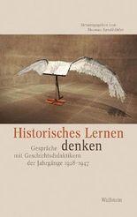 Historisches Lernen denken