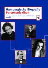 Hamburgische Biografie, Bd. 1 - 6