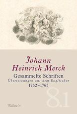 Gesammelte Schriften - Historisch-kritische und kommentierte Ausgabe / Gesammelte Schriften