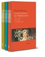 Große Romane der Weltliteratur