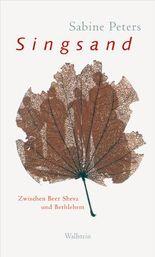Singsand: Zwischen Beer Sheva und Bethlehem