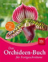 Das Orchideen-Buch für Fortgeschrittene