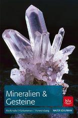 Mineralien & Gesteine