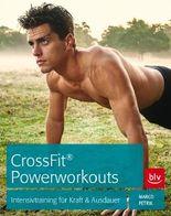 CrossFit® Powerworkouts