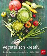 Vegetarisch kreativ