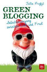 Green Blogging