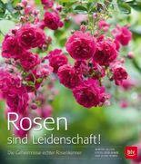Rosen sind Leidenschaft!