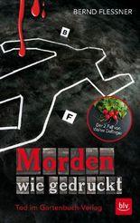 Morden wie gedruckt