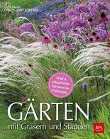 Gärten mit Gräsern und Stauden