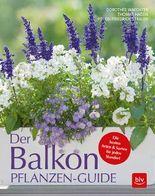 Der Balkonpflanzen-Guide