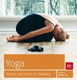 Yoga - Körper und Seele im Einklang