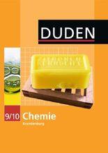 Duden Chemie - Sekundarstufe I - Brandenburg / 9./10. Schuljahr - Schülerbuch