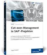 Cut-over-Management in SAP-Projekten (SAP PRESS)