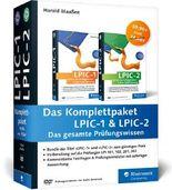 Das Komplettpaket LPIC-1&LPIC-2