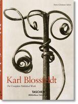 Karl Blossfeldt. the Complete Published Work