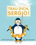 Platsch - Trau dich, Sergio!