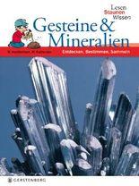 Gesteine & Mineralien