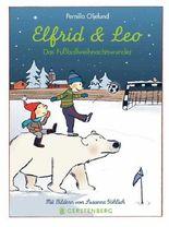 Elfrid und Leo - Das Fußballweihnachtswunder