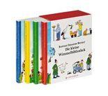 Die kleine Wimmelbibliothek, 4 Bde.