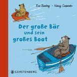 Der große Bär und sein großes Boot