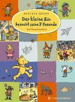 Der kleine Bär besucht seine 7 Freunde