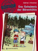 Botzplitz! Ein Opa für alle Fälle - Das Geheimnis der Bärenhöhle