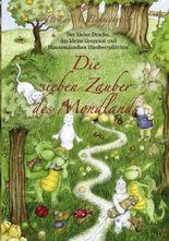 Das kleine Gespenst, der kleine Drache und Mausemäuschen Himbeerpfötchen