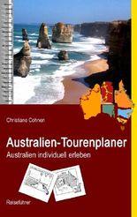 Australien-Tourenplaner