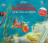 Der kleine Drache Kokosnuss auf der Suche nach Atlantis