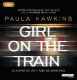 Girl on the Train. Du kennst sie nicht, aber sie kennt dich.