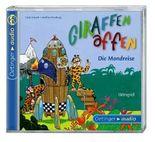 Giraffenaffen - Die Mondreise (CD)