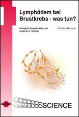 Lymphödem bei Brustkrebs - was tun?