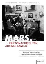 Mars. Kriegsnachrichten aus der Familie