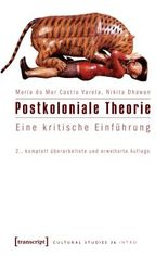 Postkoloniale Theorie