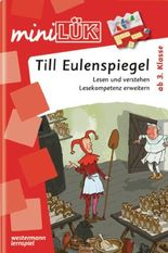Till Eulenspiegel: Lesen und verstehen - Lesekompetenz erweitern