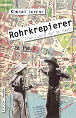 Rohrkrepierer: Eine Jugend auf St. Pauli