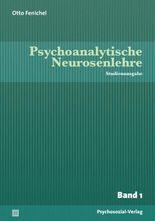 Psychoanalytische Neurosenlehre, Band I-III