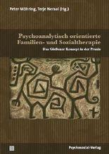 Psychoanalytisch orientierte Familien- und Sozialtherapie