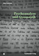 Psychoanalyse und Gymnastik